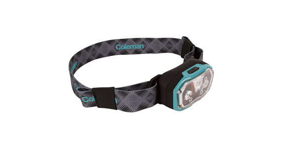 Coleman CXP+ 250 LED Headlamp teal
